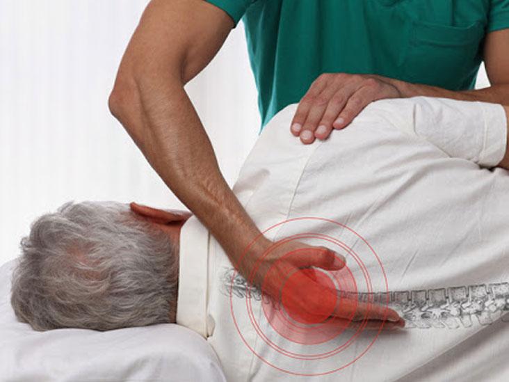 Votre chiropraticien peut aider à résoudre vos maux de dos