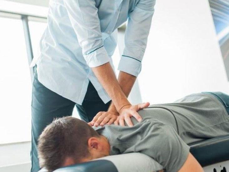 5 Signes que vous avez besoin de soins chiropratiques