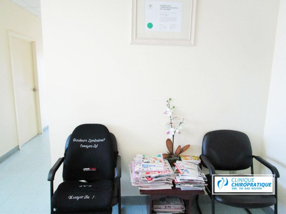 chiropracteur montreal